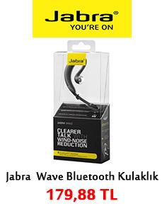 Jabra Wave