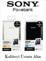 Sony powerbank