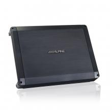 Alpine BBX-F1200 4 Kanal 600 Watt Oto Amfi Amplifikatör