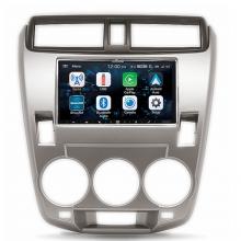 Alpine Honda City Analog Klima Car Play AndroidAuto Multimedya Sistemi