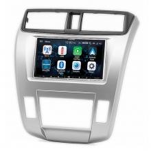 Alpine Honda City Digital Klima Car Play AndroidAuto Multimedya Sistemi