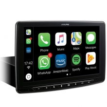 Alpine ILX-F903D 9 İnç Apple CarPlay Android Auto Multimedya Sistemi