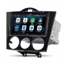 Alpine Mazda RX-8 CarPlay AndroidAuto Multimedya Sistemi