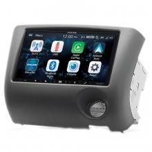 Alpine Toyota Yaris CarPlay AndroidAuto Multimedya Sistemi