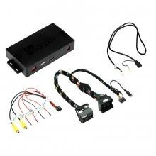 BMW E81 E82 E87 E88 E90 E91 E92 E93 E60 E61 E70 için Geri Görüş Kamerası ve HDMI Video Arayüzü interface