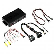 BMW F20 F21 F30 F32 F10 F25  için Geri Görüş Kamerası ve HDMI Video Arayüzü interface