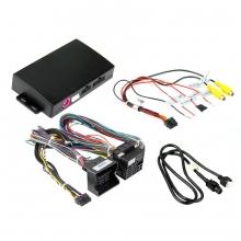 Citroen Peugeot için Geri Görüş Kamerası ve HDMI Video Arayüzü interface
