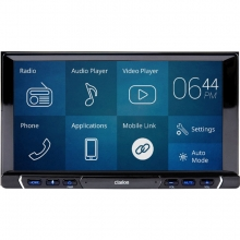 Clarion FX688A  Apple CarPlay Android Auto Multimedya Sistemi