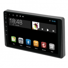 Dacia Duster 10.1 inç Android Navigasyon ve Multimedya Sistemi