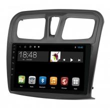 Dacia Logan Sandero 10.1 inç Android Navigasyon ve Multimedya Sistemi