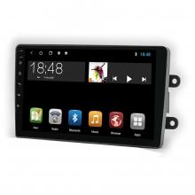 Dacia Sandero 9 inç Android Navigasyon ve Multimedya Sistemi