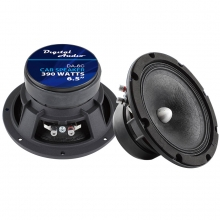 Digital Audio DA-6C 16 cm Midrange 390 Watt Oto Hoparlör