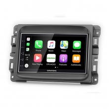 Grundig Dodge RAM CarPlay AndroidAuto Multimedya Sistemi