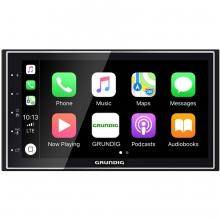 Grundig GX-3800 Multimedya Apple CarPlay Android Auto Mirrorlink Bluetooth USB Radyo