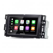 Grundig Hummer H2 Tahoe GMC Sierra CarPlay AndroidAuto Multimedya Sistemi