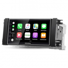 Grundig Jeep Commander Compass Grand Cherokee CarPlay AndroidAuto Multimedya Sistemi