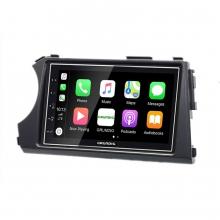 Grundig SsangYong Actyon Kyron Korando CarPlay AndroidAuto Multimedya Sistemi