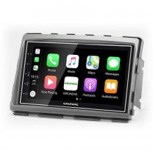 Grundig Ssangyong Rodius CarPlay AndroidAuto Multimedya Sistemi