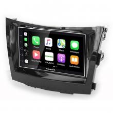 Grundig Ssangyong Tivoli CarPlay AndroidAuto Multimedya Sistemi