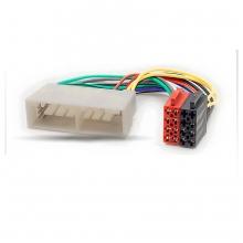 Hyundai Kia Araca Özel ISO Kablo Dönüştürme Soketi 12-044