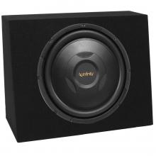 infinity BOX-REF1200s  30 cm 1000 Watt Oto Subwoofer Bass Kabinli