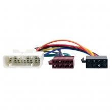 ISUZU Araca Özel iSO Kablo Dönüştürme Soketi 12-095