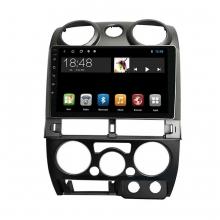 Isuzu D Max 9 inç Android Navigasyon ve Multimedya Sistemi