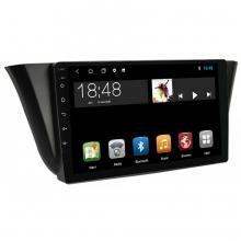 İveco Daily 9 inç Android Navigasyon ve Multimedya Sistemi