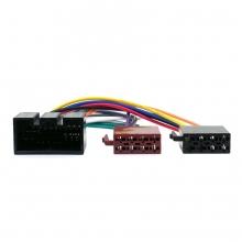 Jaguar Araca Özel iSO Kablo Dönüştürme Soketi 12-098 CT20JG01