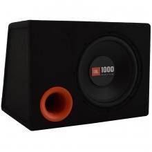 JBL CS-1214 30 cm 1000 Watt Oto Subwoofer Bass Kabinli
