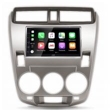 JVC Honda City Analog Klima Car Play AndroidAuto Multimedya Sistemi