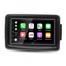 60ca3234cf3 JVC Honda HR-V CarPlay AndroidAuto Multimedya Sistemi