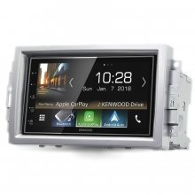 Kenwood Chrysler 300C Jeep Grand Cherokee Carplay AndroidAuto Mirrorlink Multimedya Sistemi