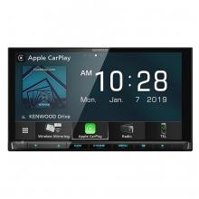 Kenwood DDX-9019SM Kablosuz Apple CarPlay Android Auto Multimedya Sistemi