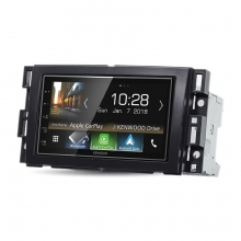 Kenwood Hummer H2 Carplay AndroidAuto Mirrorlink Multimedya Sistemi