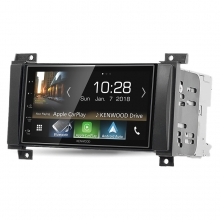 Kenwood Jeep Grand Cherokee Carplay AndroidAuto Mirrorlink Multimedya Sistemi