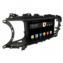 Kia Optima 9 inç Android Navigasyon ve Multimedya Sistemi