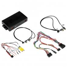 Mazda 3 6 CX-3 CX-5 için Geri Görüş Kamerası ve HDMI Video Arayüzü interface