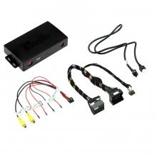 Mercedes A B C E CLA CLS GLE M Serisi için Geri Görüş Kamerası ve HDMI Video Arayüzü interface