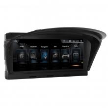 Mixtech BMW 5 Serisi E60 3 serisi E90 Android Navigasyon ve Multimedya Sistemi 8.8 inç