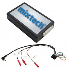 Mixtech DA-1 Universal Direksiyon Kumanda Aparatı İnterface Pioneer Sony Kenwood JVC Alpine