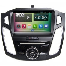 Mixtech Focus 3 Android Navigasyon ve Multimedya Sistemi 9 inç Double Teyp
