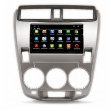 Mixtech Honda Analog Klima Car Play AndroidAuto Multimedya Sistemi