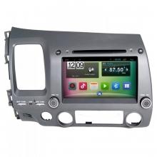 Mixtech Honda Civic Android Navigasyon ve Multimedya Sistemi 8 inç