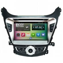 Mixtech Hyundai Elantra Android Navigasyon ve Multimedya Sistemi 8 inç