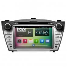 Mixtech Hyundai iX35 Android Navigasyon ve Multimedya Sistemi 7 inç