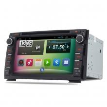 Mixtech Kia Ceed Android Navigasyon ve Multimedya Sistemi 7 inç