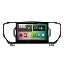Mixtech Kia Sportage Android Navigasyon ve Multimedya Sistemi 9 inç