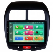Mixtech Mitsubishi ASX Android Navigasyon ve Multimedya Sistemi 10.1 inç