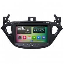 Mixtech Opel Corsa E Android Navigasyon ve Multimedya Sistemi 8 inç
